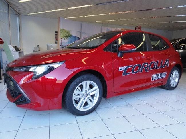 saloon Toyota Corolla 1.2T Comfort