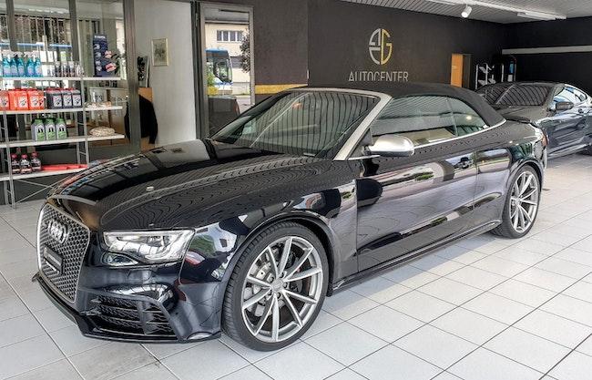 cabriolet Audi S5 / RS5 RS5 Cabrio 4.2 FSI quattro S-tronic