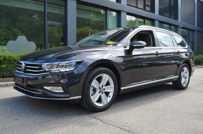 estate VW Passat 2.0 TDI BMT Elegance 4Motion DSG