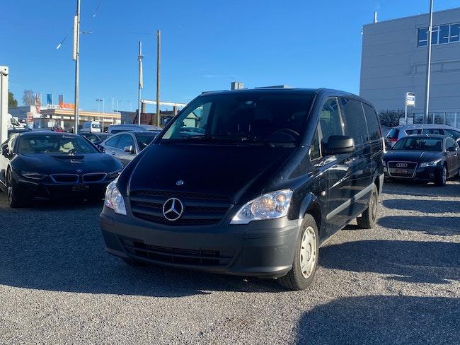 bus Mercedes-Benz Vito 113 CDI Blue Efficiency A