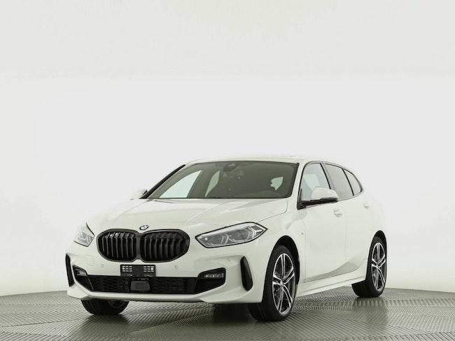 saloon BMW 1er 120d xDrive SAG