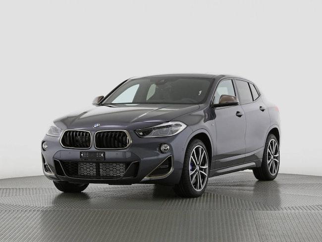 suv BMW X2 M35i