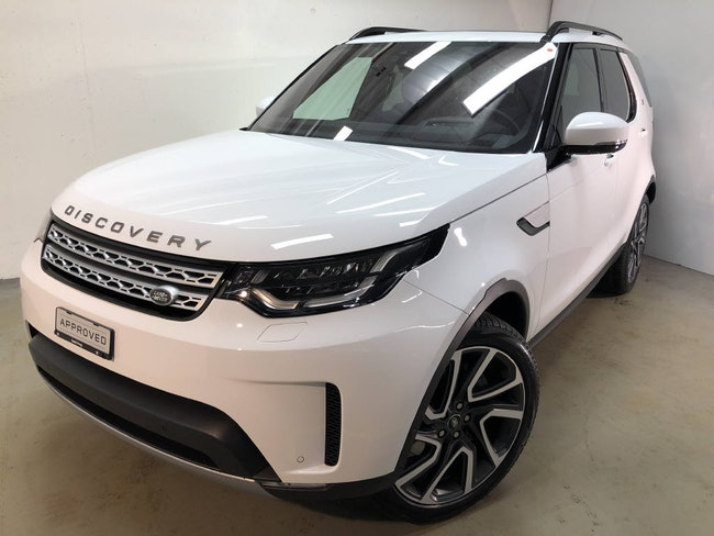 suv Land Rover Discovery 3.0 SDV6 HSE