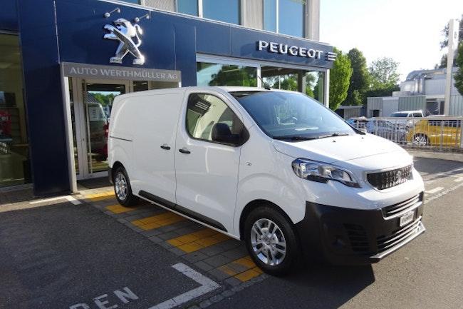 van Peugeot Expert HDi120 S&S Allu.S