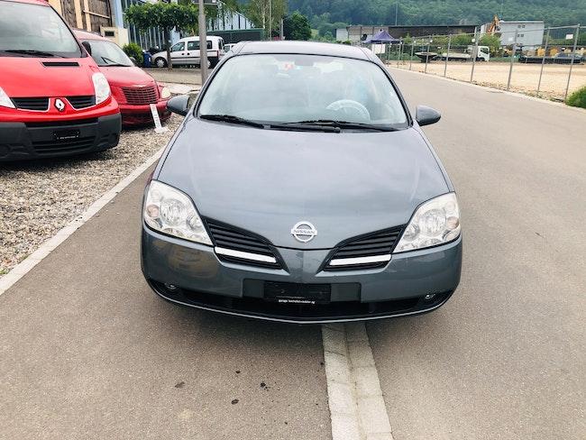 estate Nissan Primera 2.0 tekna