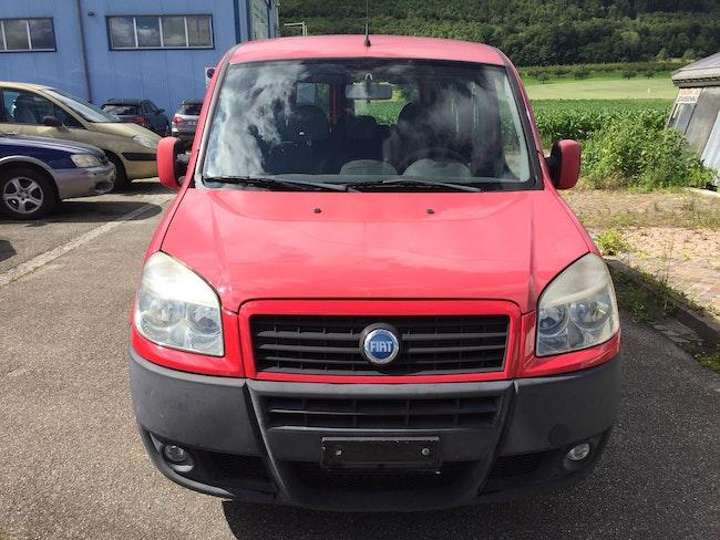 van Fiat Doblo Doblò 1.3 JTD Family