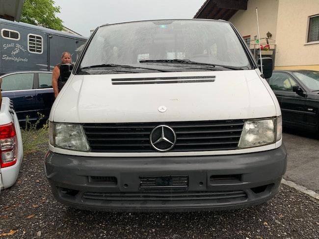 van Mercedes-Benz Vito 110CDI