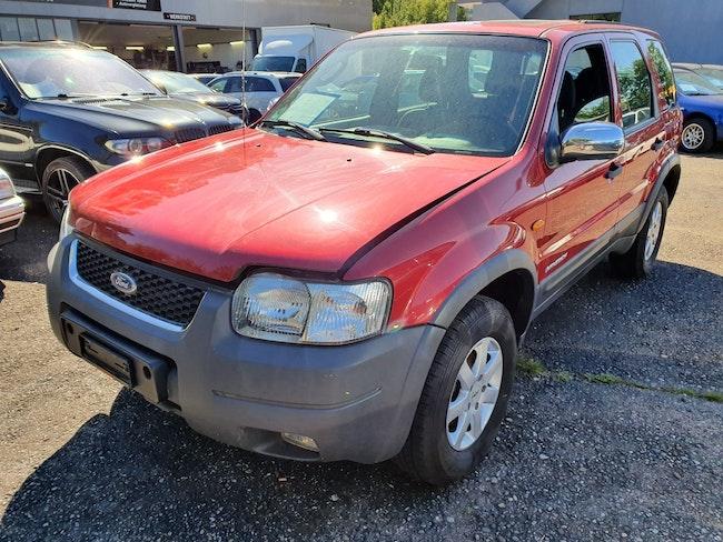 suv Ford Maverick 2.0 16V