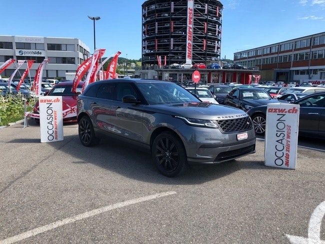 suv Land Rover Range Rover Velar D 240 S Automatic