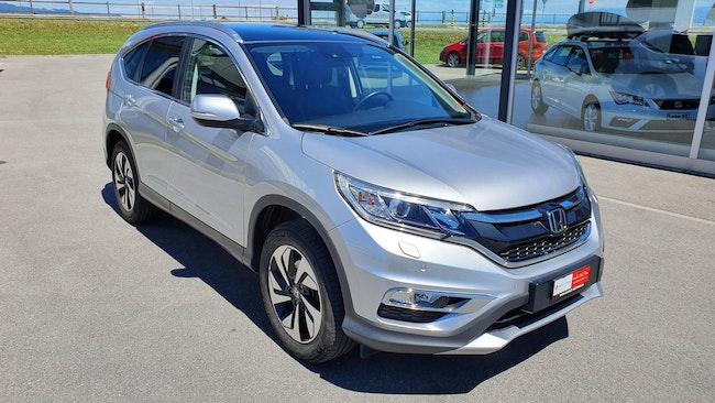 suv Honda CR-V 1.6 i-DTEC Exe. 4WD