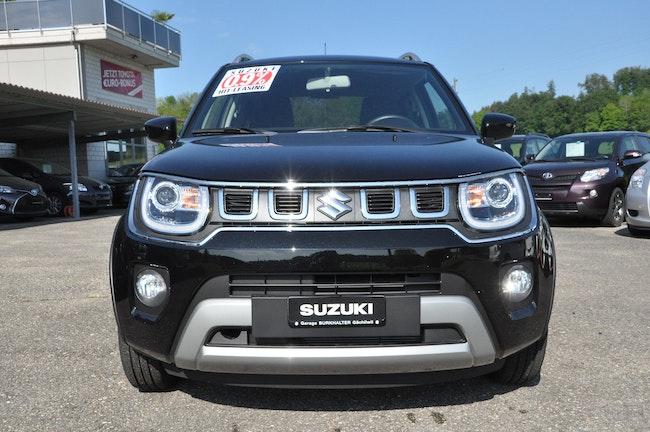 suv Suzuki Ignis 1.2i Generation Hybrid