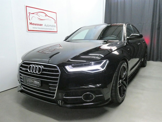 saloon Audi A6 3.0 TDI V6 quattro S-tronic - S-Line - 272 PS