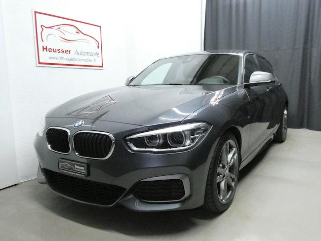 saloon BMW 1er M140i xDrive Steptronic - 340 PS