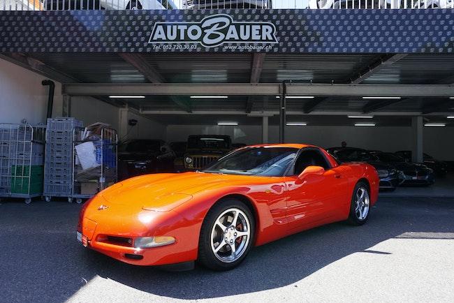 sportscar Chevrolet Corvette 5.7 Pack B