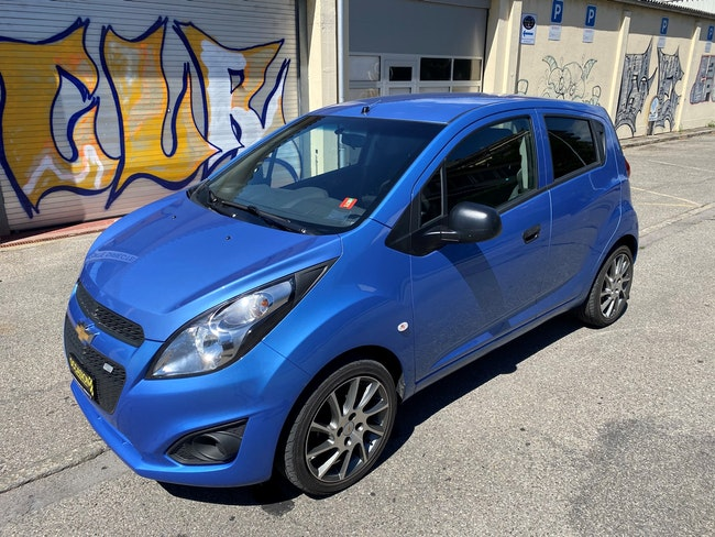 saloon Chevrolet Spark 1.0 Star Edition