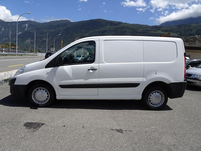 van Peugeot Expert 2.0 HDi 227 L1H1