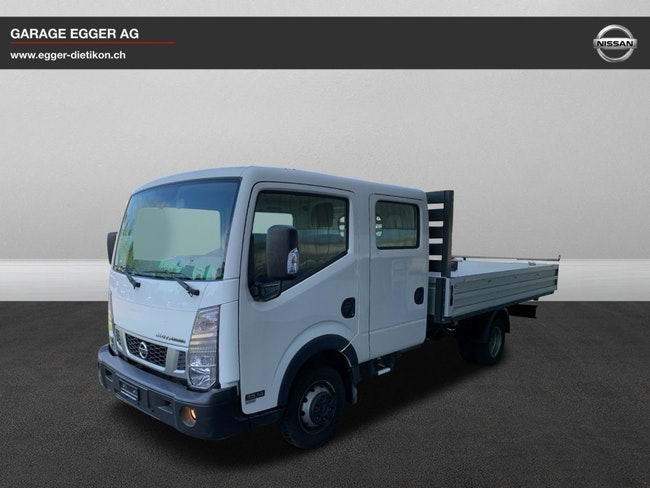 van Nissan NT400 Cabstar 35.14 PRO