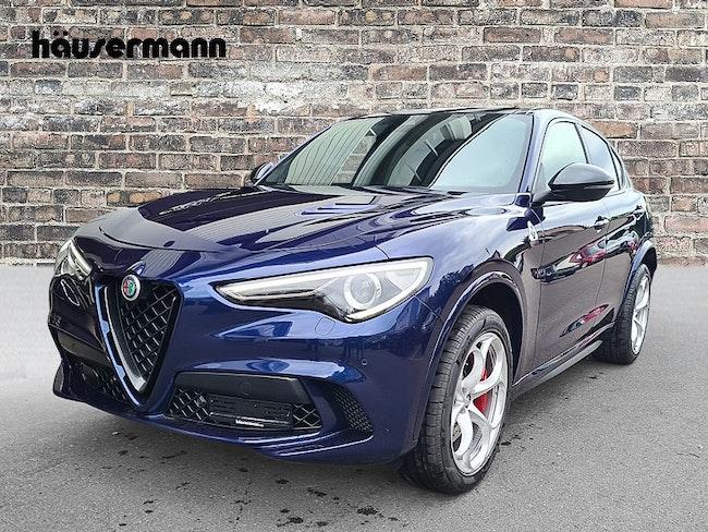 suv Alfa Romeo Stelvio 2.9 V6 Biturbo Q4 Quadrifoglio