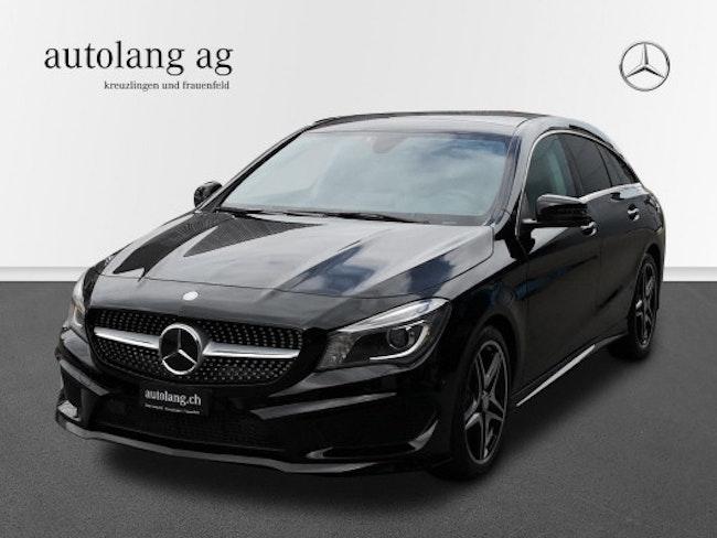 estate Mercedes-Benz CLA-Klasse CLA 250 AMG Line