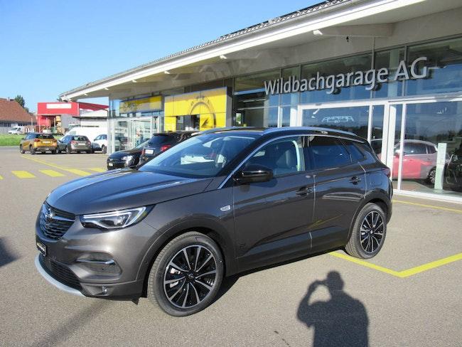 suv Opel Grandland X 1.6 T PHEV Ultimate