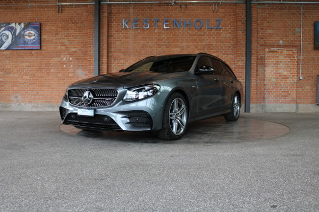 estate Mercedes-Benz E-Klasse E 53 AMG 4Matic