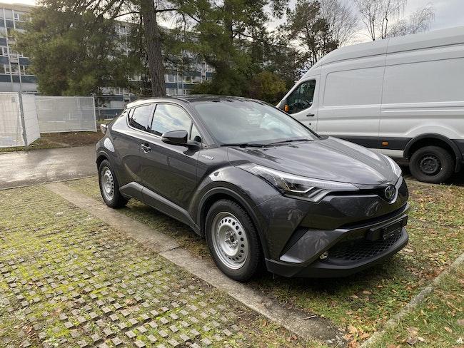 suv Toyota C-HR 1.8 VVTi HSD Premium