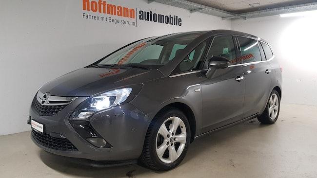 van Opel Zafira Tourer 2.0 CDTi Cosmo Automatic