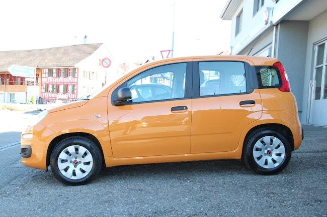 saloon Fiat Panda 1.2 69 Cool
