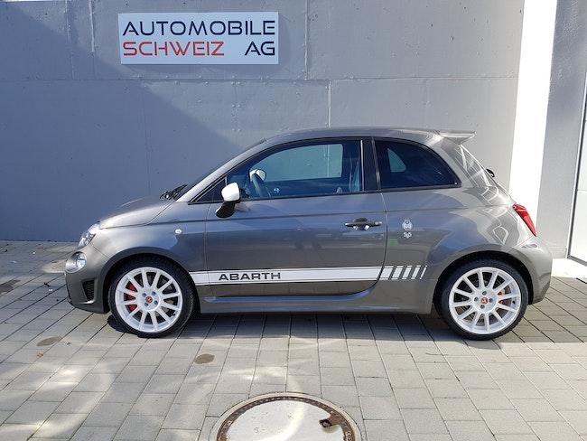 saloon Fiat 500 Abarth 595 1.4 16V Turbo Abarth Esseesse