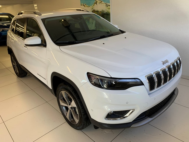 suv Jeep Cherokee 2.0 T Limited AWD