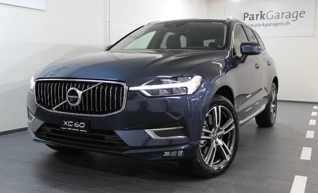 suv Volvo XC60 B6 Benzin Mild Hybrid AWD Inscription Geartronic
