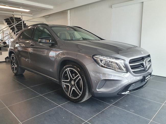 suv Mercedes-Benz GLA-Klasse GLA 200 Night Star 7G-DCT