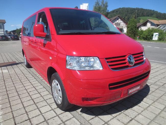 bus VW T5 Caravelle 3400 2.5 TDI 174 Comfortlin