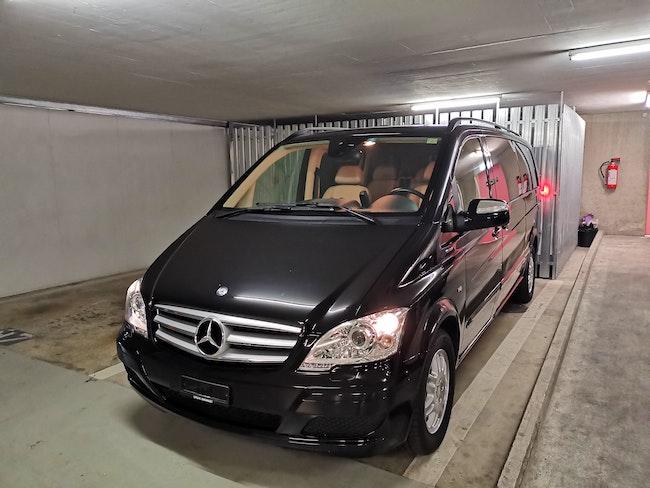 van Mercedes-Benz Viano 3.0 V6 CDI Ambiente lang Wagon