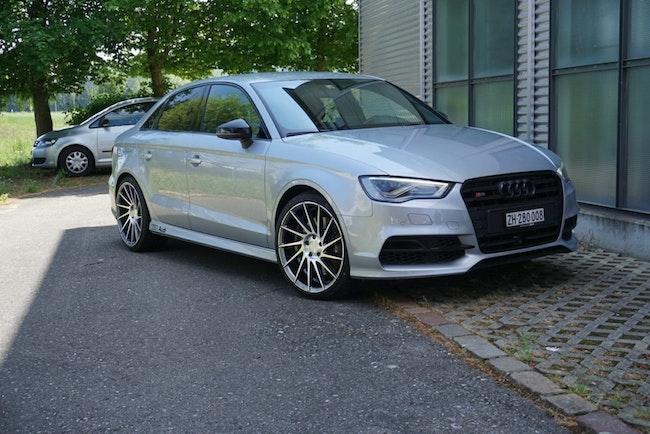 saloon Audi S3 / RS3 S3 Sedan 2.0 TFSI quattro S-tronic