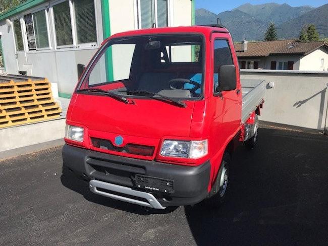 pickup Piaggio Porter 1.3-16 4x4
