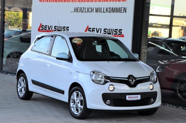 saloon Renault Twingo 1.0 Intens