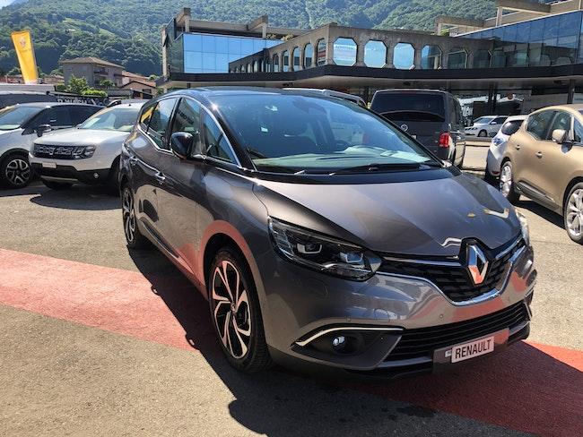 van Renault Scénic Grand Scénic 1.3 16V Turbo Intens EDC