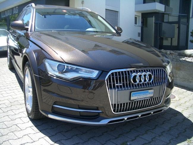 estate Audi A6 Allroad 3.0 BiTDI V6 quattro tiptronic