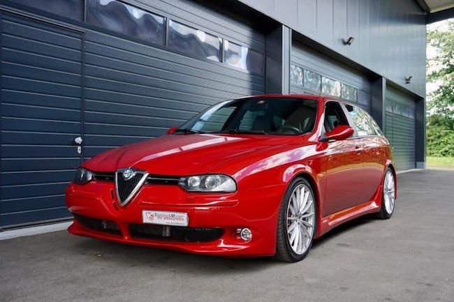 estate Alfa Romeo 156 GTA 3.2 Kombi
