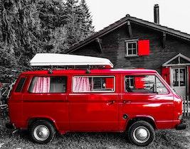 VW Typ 2 Typ2 Caravelle 2.1l 309'000 km 25'000 CHF - kaufen auf carforyou.ch - 2