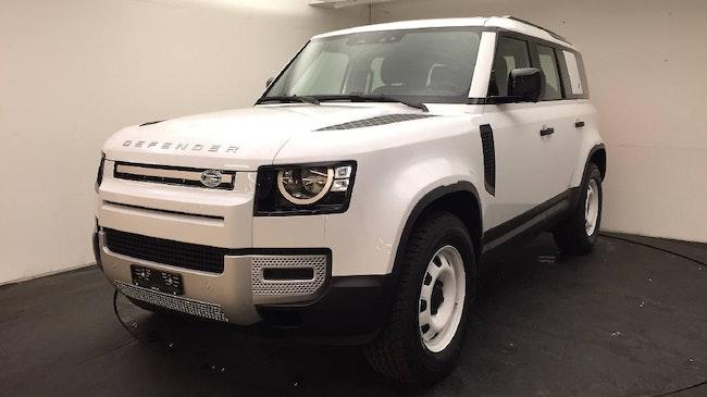 suv Land Rover Defender 2.0 SD4