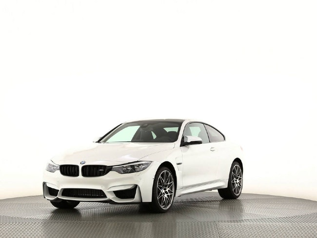 coupe BMW 4er M4 Competition