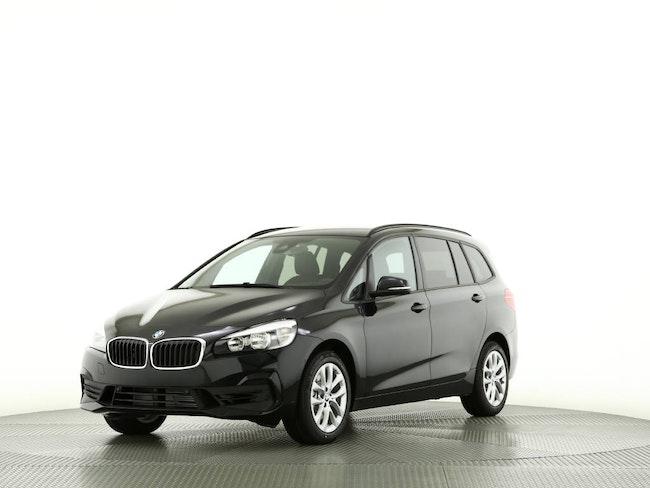 van BMW 2er 220i SDKG