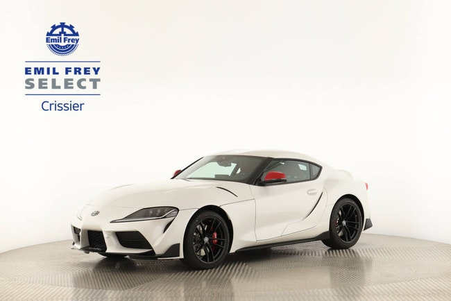 coupe Toyota Supra 2.0 T Limited Edition II