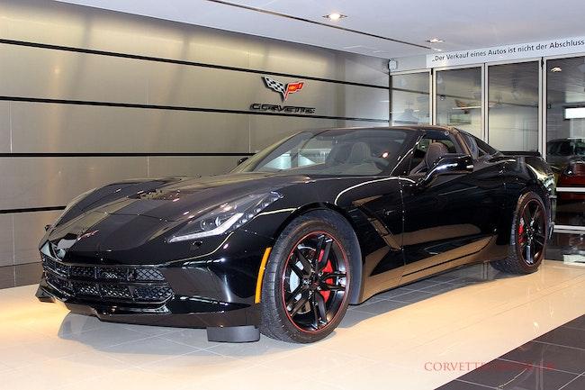 sportscar Chevrolet Corvette 6.2 V8 3LT
