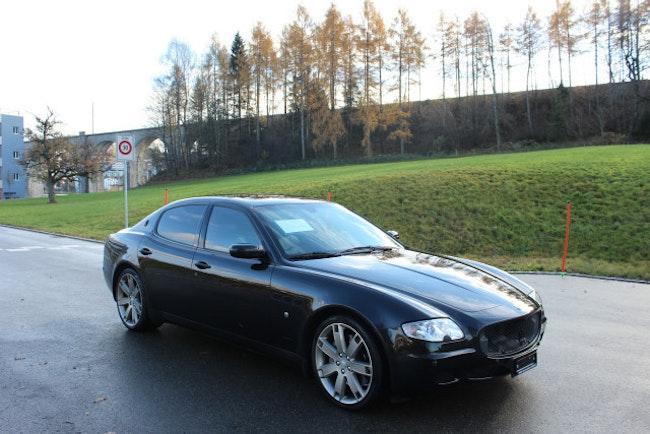 saloon Maserati Quattroporte 4.2 Cento
