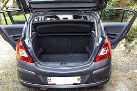 Opel Corsa 85'000 km 4'200 CHF - buy on carforyou.ch - 3