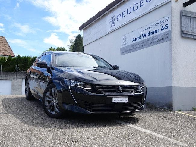 estate Peugeot 508 · SW Allure 2.0 HDi 180 PS 8 St.Aut.