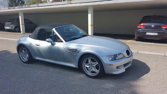 cabriolet BMW Z3 M 3.2 Roadster